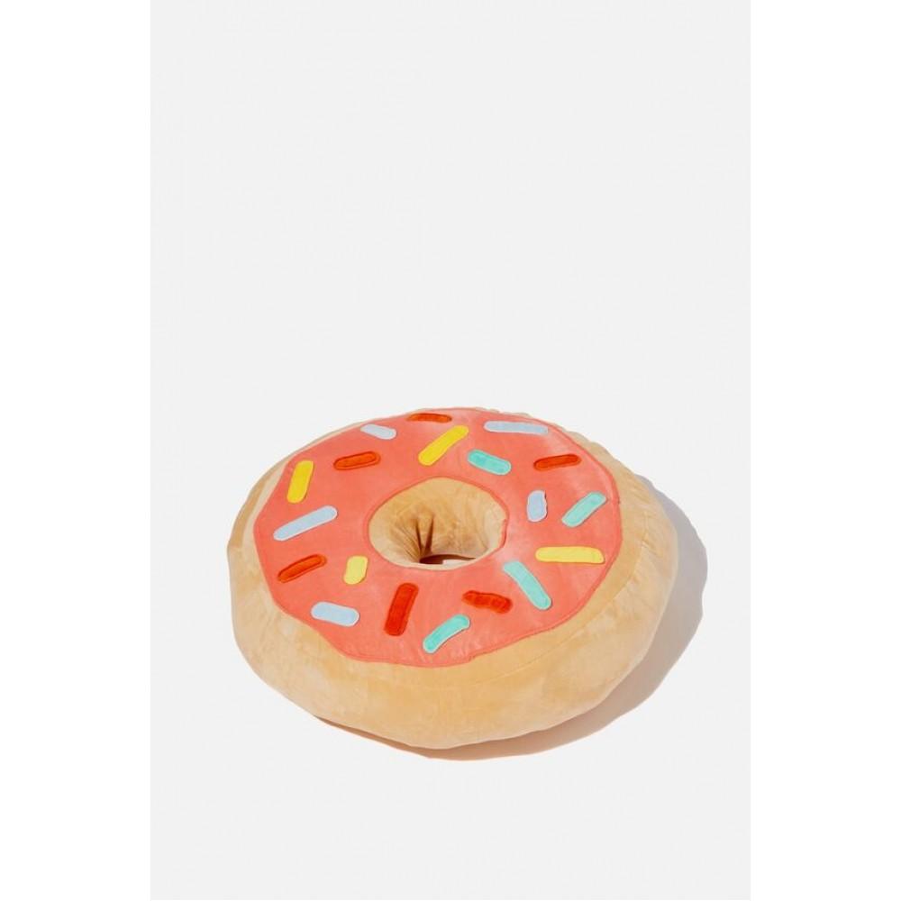 Get Cushion Soft Donut