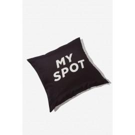 Printed Cushion My Spot